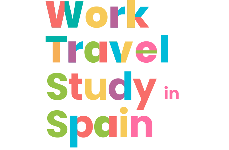 Work travel and study in Spain
